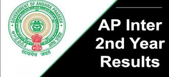 Andhra Pradesh Inter 2nd Year Result 2019 Name Wise Download Link