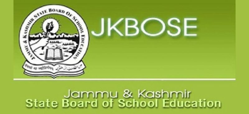 Jammu 8th Class Results 2019 Name Wise