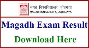 Magadh University Part 3 Result 2020 pending