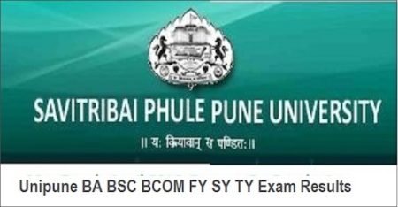 Pune University Results 2019 Date