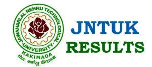 JNTUK Revaluation Results