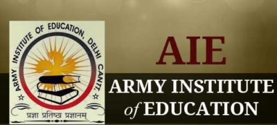 AIE B.Ed Admission