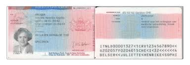 Residence permit Netherlands