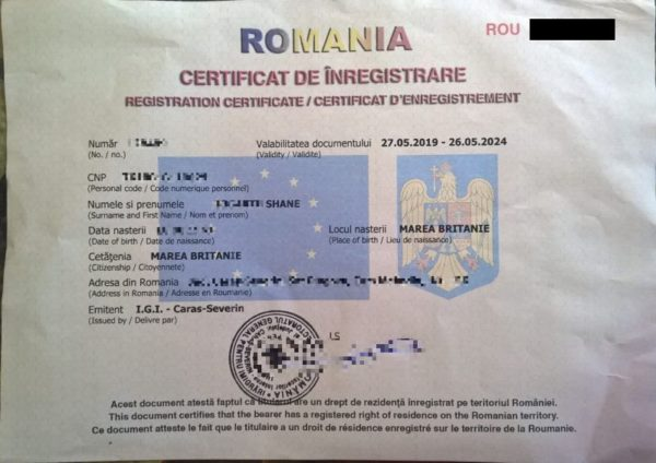 Romania Residence Permit 2020 Check Permit benefits & Apply for turkey Residence Permit Online