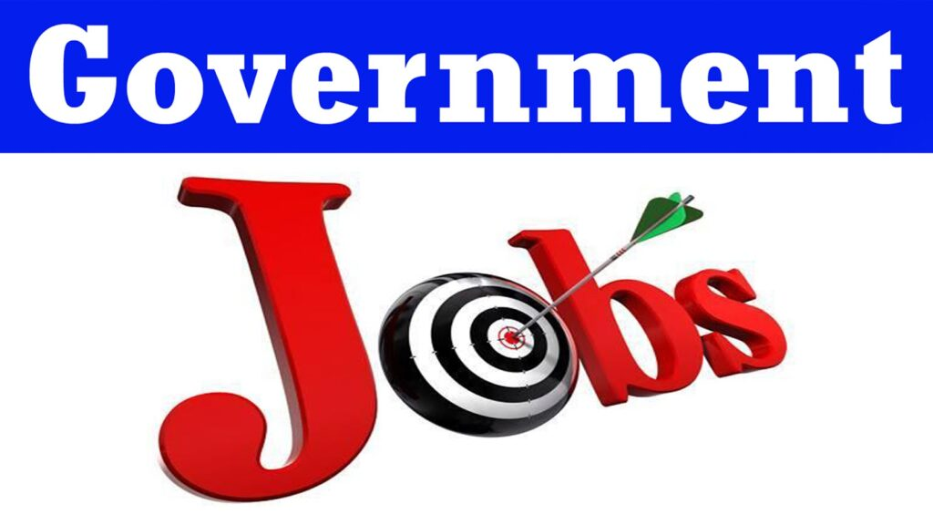 upcoming Govt Jobs